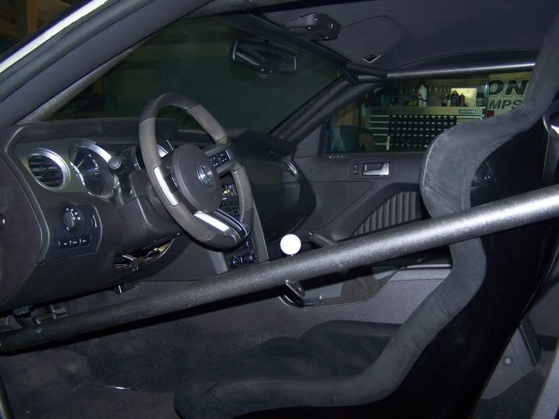 Hemi Twin Turbo Outlaw 10.5 Shelby build 100_1636