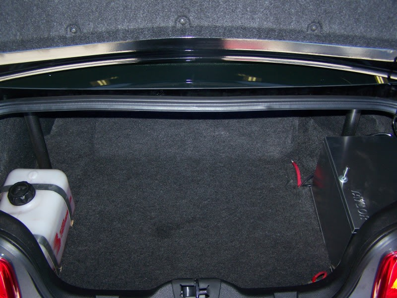 Hemi Twin Turbo Outlaw 10.5 Shelby build 100_1658