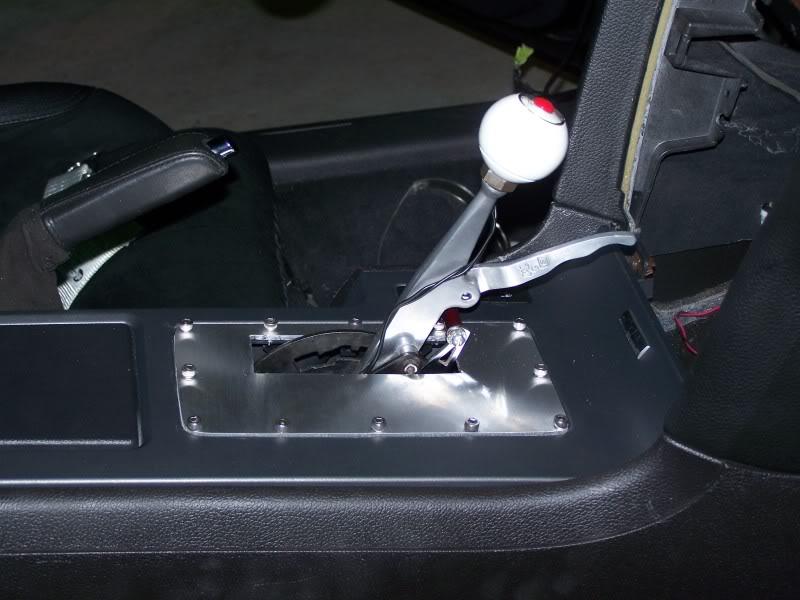 Hemi Twin Turbo Outlaw 10.5 Shelby build 100_1762