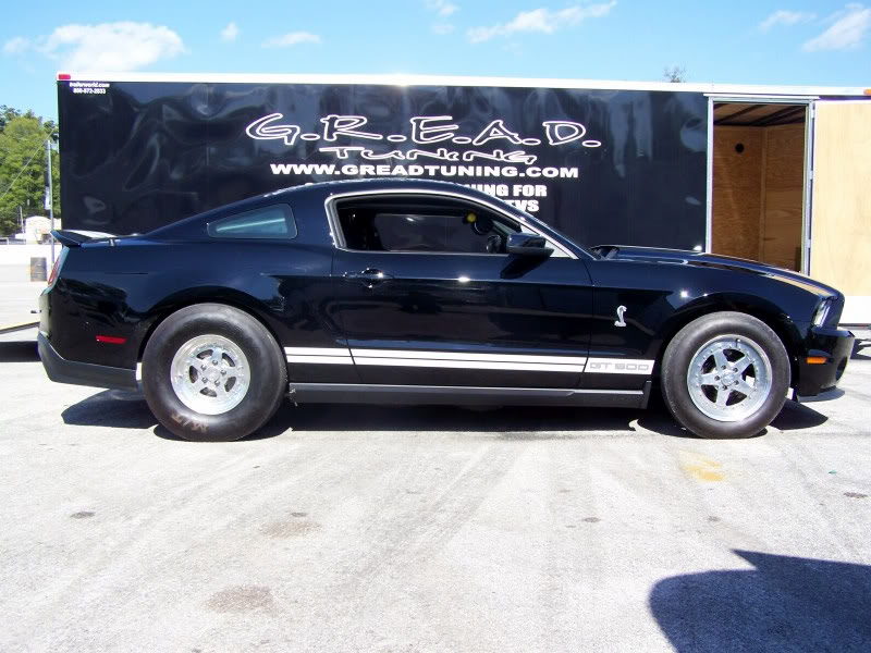 Hemi Twin Turbo Outlaw 10.5 Shelby build 100_1970