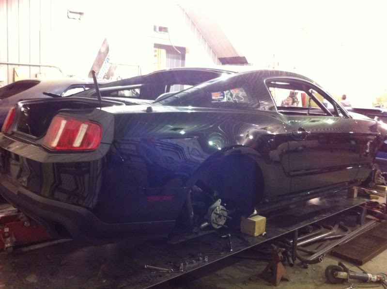 Hemi Twin Turbo Outlaw 10.5 Shelby build - Page 2 2a6a3ede