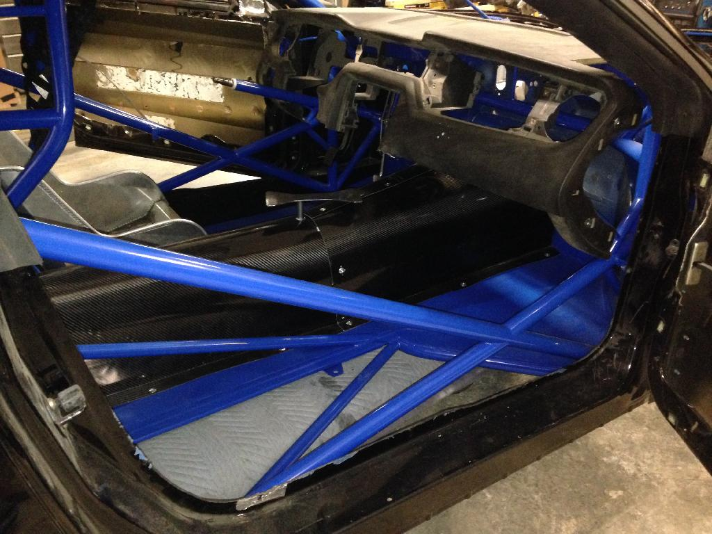Hemi Twin Turbo Outlaw 10.5 Shelby build - Page 5 48726ACD-E71D-4514-B754-40E0C15CABB1