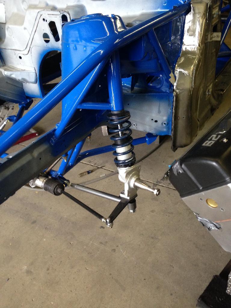 Hemi Twin Turbo Outlaw 10.5 Shelby build - Page 5 5E44F3E2-997E-448C-8A0C-FC35794DE840