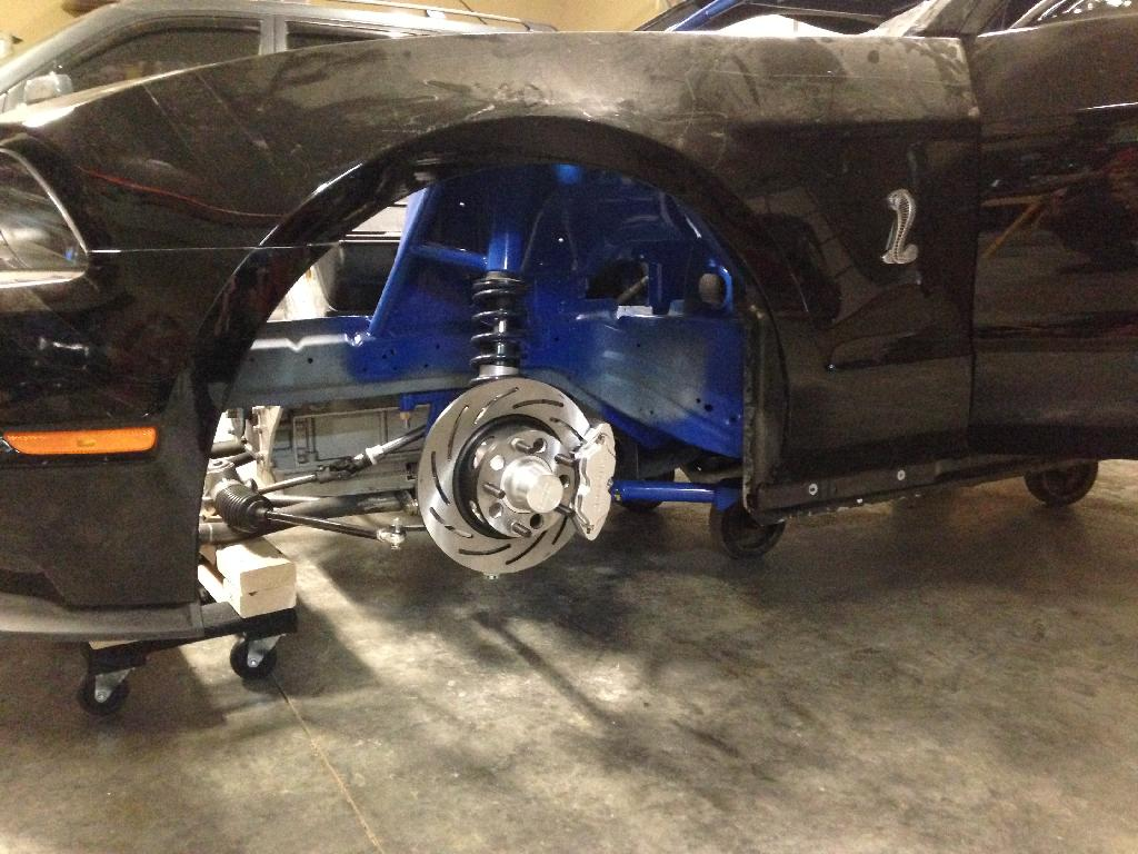 Hemi Twin Turbo Outlaw 10.5 Shelby build - Page 5 672D1D44-5667-4099-878C-55D6359A76F9