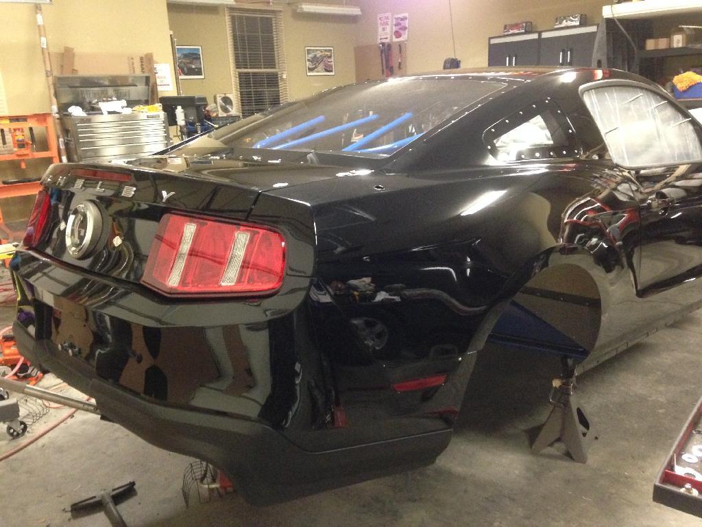 Hemi Twin Turbo Outlaw 10.5 Shelby build - Page 5 676E4813-C5E8-47CE-9082-C8B8DDA66300