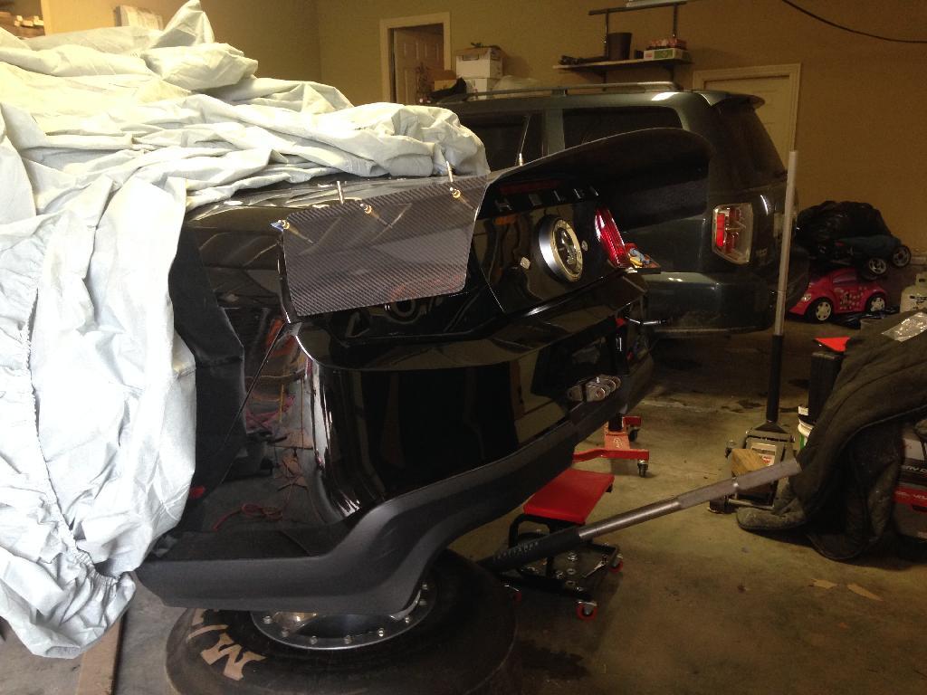 Hemi Twin Turbo Outlaw 10.5 Shelby build - Page 6 70620AA2-F80C-4788-9B94-E6FAAE5A47CB