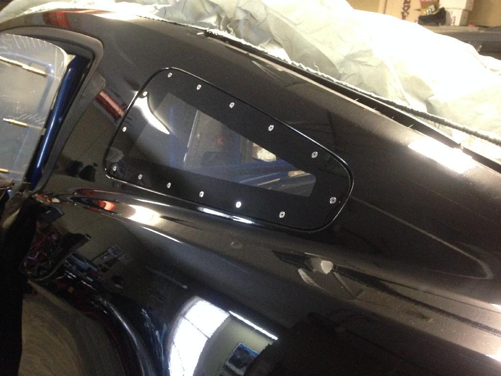 Hemi Twin Turbo Outlaw 10.5 Shelby build - Page 5 798FA2B0-DCB6-455A-A630-A97FFE0BD05D