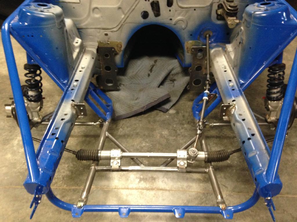 Hemi Twin Turbo Outlaw 10.5 Shelby build - Page 5 9EFA9565-FD4E-47B3-9EC6-A0D91ED58D14