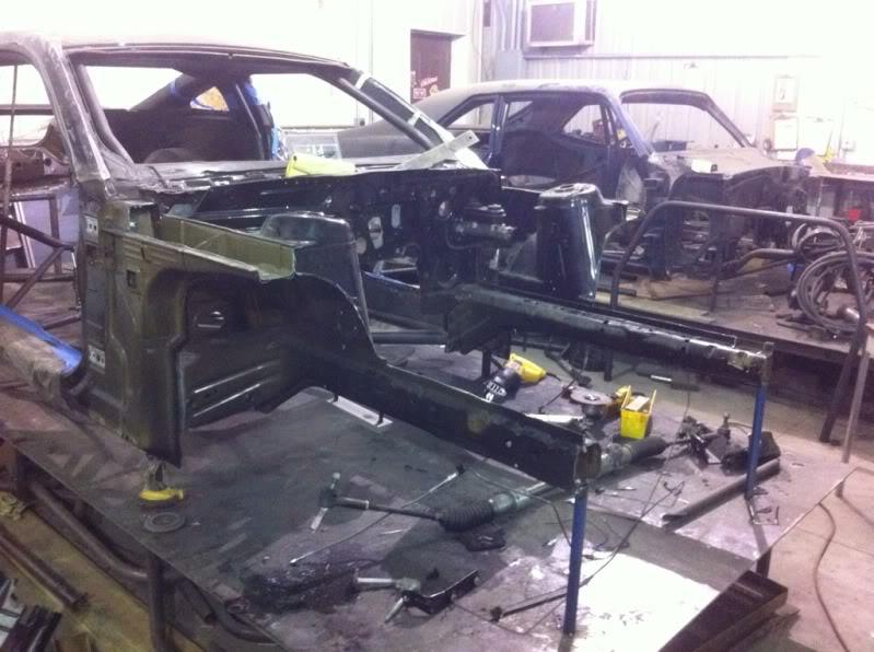 Hemi Twin Turbo Outlaw 10.5 Shelby build - Page 3 9cea737b