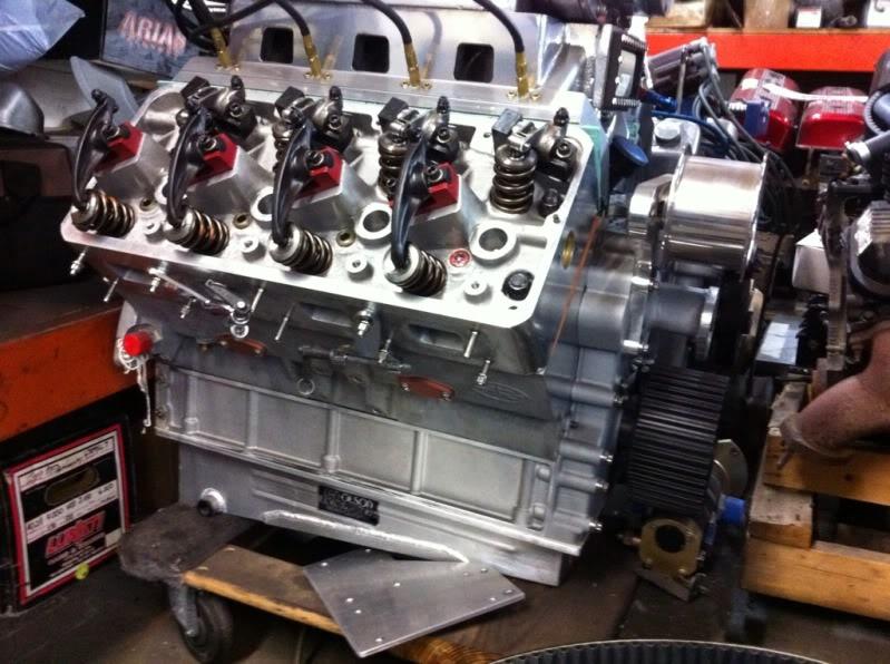 Hemi Twin Turbo Outlaw 10.5 Shelby build - Page 2 9e4ce80c