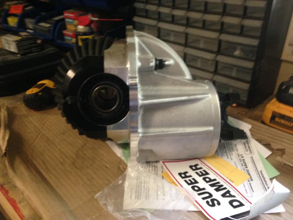 Hemi Twin Turbo Outlaw 10.5 Shelby build - Page 6 DE8E1308-B34D-490F-8BA3-9D2C6BCB27D7