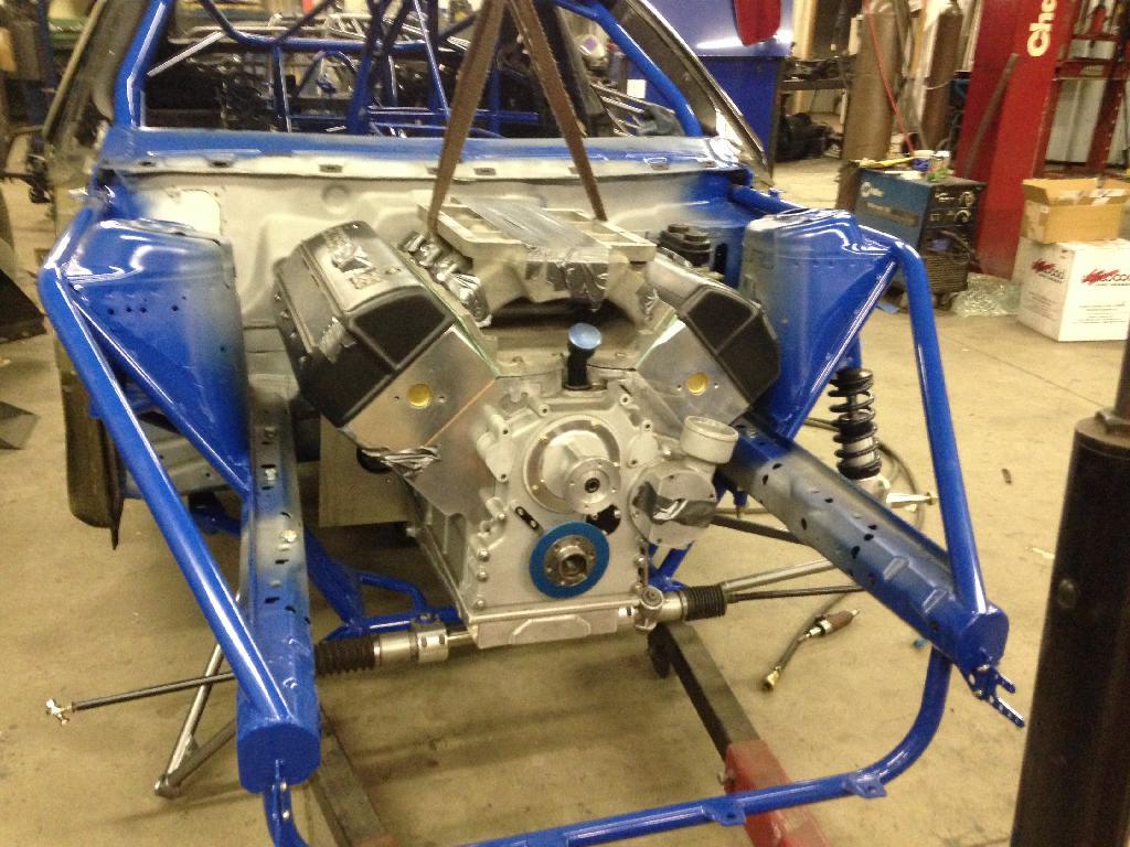 Hemi Twin Turbo Outlaw 10.5 Shelby build - Page 5 E522E5E7-3FB5-4339-971D-6CFDBA9979B2
