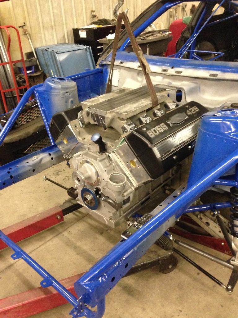Hemi Twin Turbo Outlaw 10.5 Shelby build - Page 5 E85CB220-89F6-4C73-B302-1DDF3B97B8F7