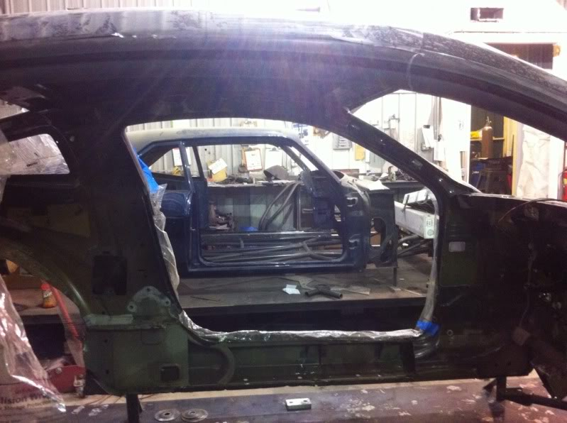 Hemi Twin Turbo Outlaw 10.5 Shelby build - Page 2 A7acb6b5