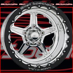 Hemi Twin Turbo Outlaw 10.5 Shelby build Billetspecialtiesstreetliterear