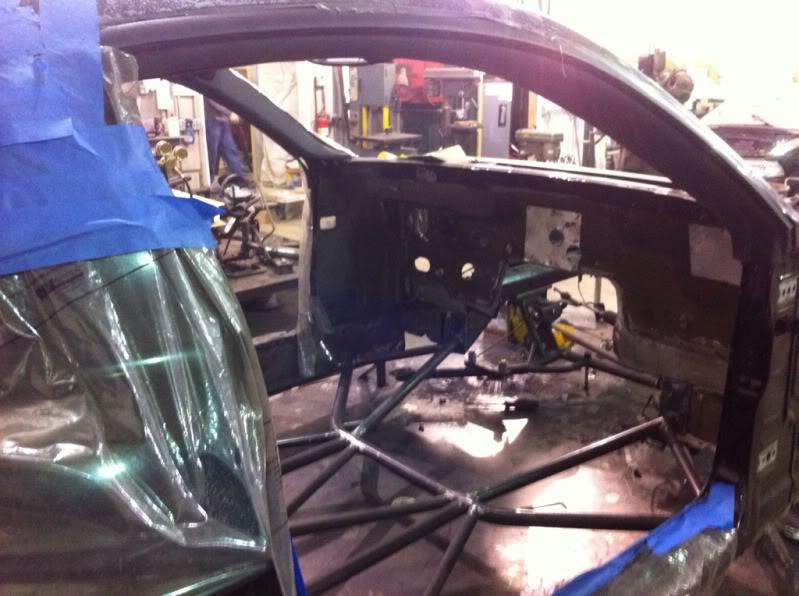 Hemi Twin Turbo Outlaw 10.5 Shelby build - Page 3 Ea5b828e