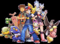 Pokémon. ポケモン 240px-Pokemon-diamond-and-pearl-group