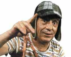 Chavo Pictures, Images and Photos