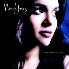 Norah Jones - [Come Away With Me] ComeAwaywithMe