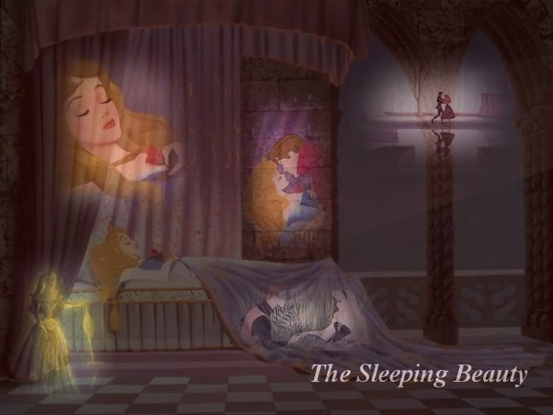 La Belle au bois dormant B7be9716