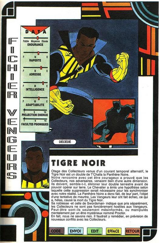 Tigre Noir 4-1