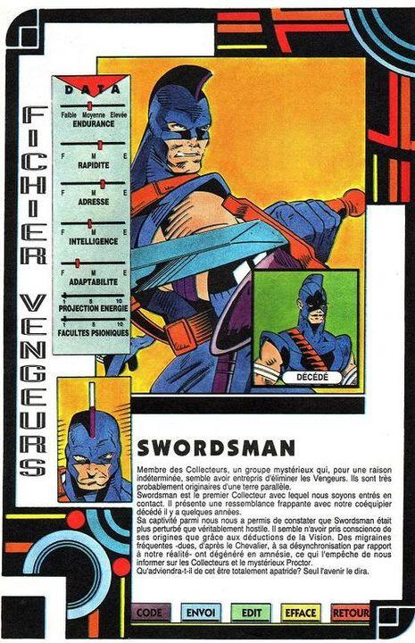 Swordsman 7
