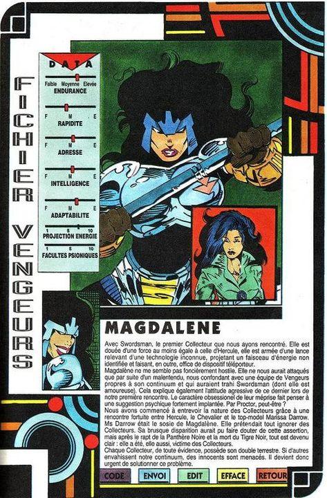 Magdalene 8