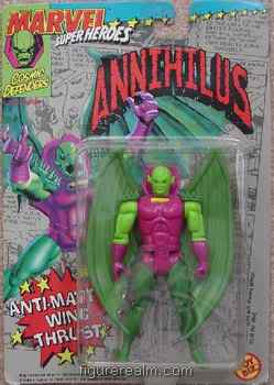 ANNIHILUS Annihilus-Series3-Front