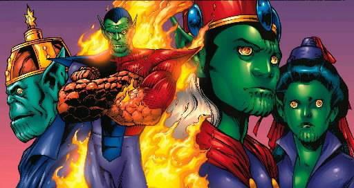 LE SUPER-SKRULL SuperSkrull01
