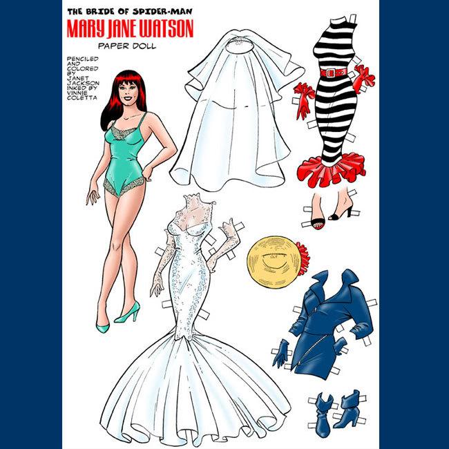 MARY JANE WATSON-PARKER Lg-comics5