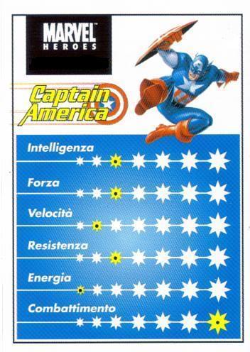CAPTAIN AMERICA SuperHeroes023-1
