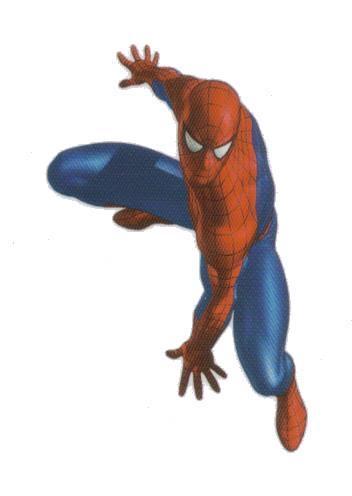 PETER PARKER / SPIDERMAN SuperHeroes037