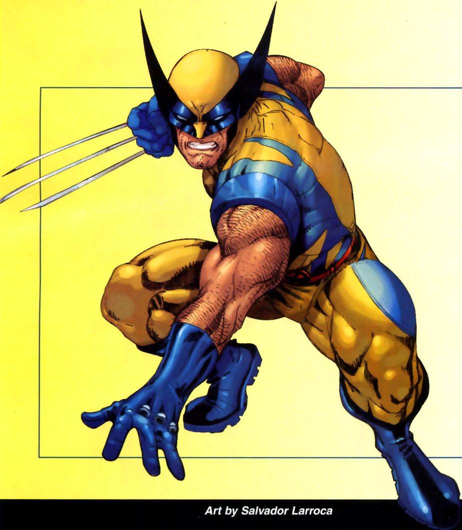 SERVAL ( Wolverine ) Wolverine10