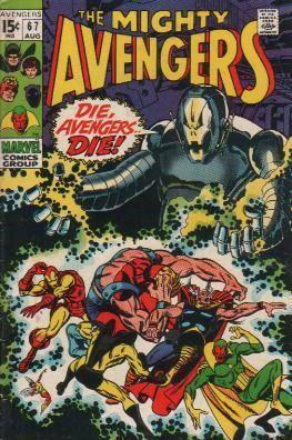 ULTRON Avengers067