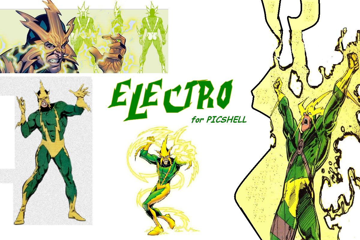 ELECTRO Electrowallpaper3