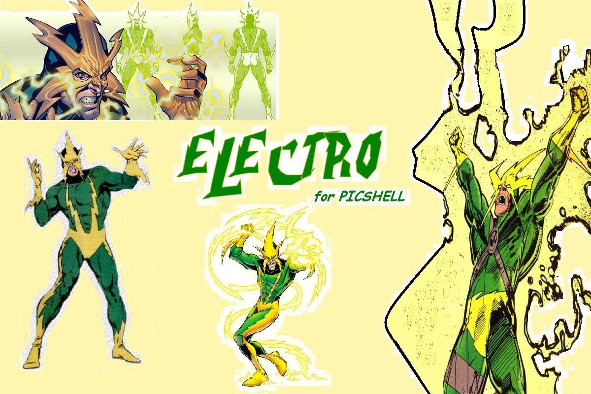 ELECTRO Electrowallpaper4