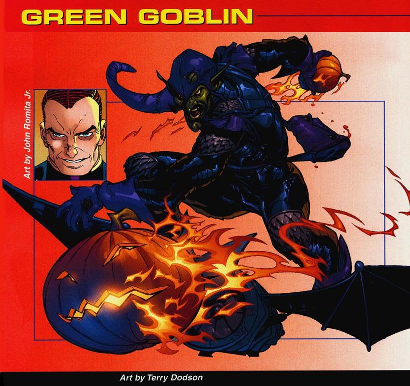 LE BOUFFON VERT I Greengoblin1