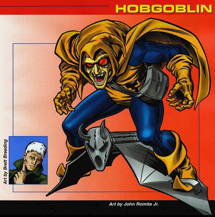 HODGOBLIN / SUPER BOUFFON Hobgoblin