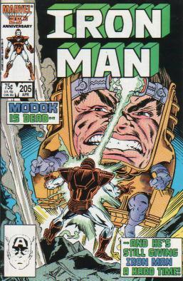 MODOK Ironman205