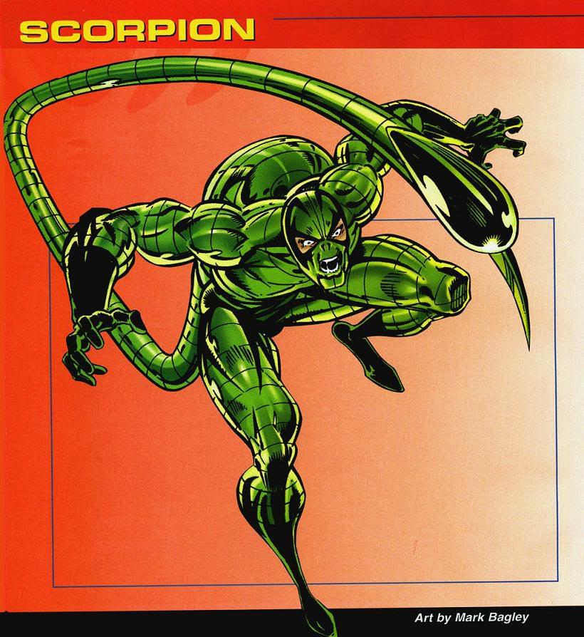 LE SCORPION Scorpion1