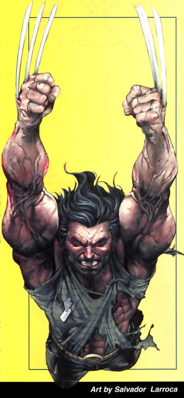 SERVAL ( Wolverine ) Wolverine11