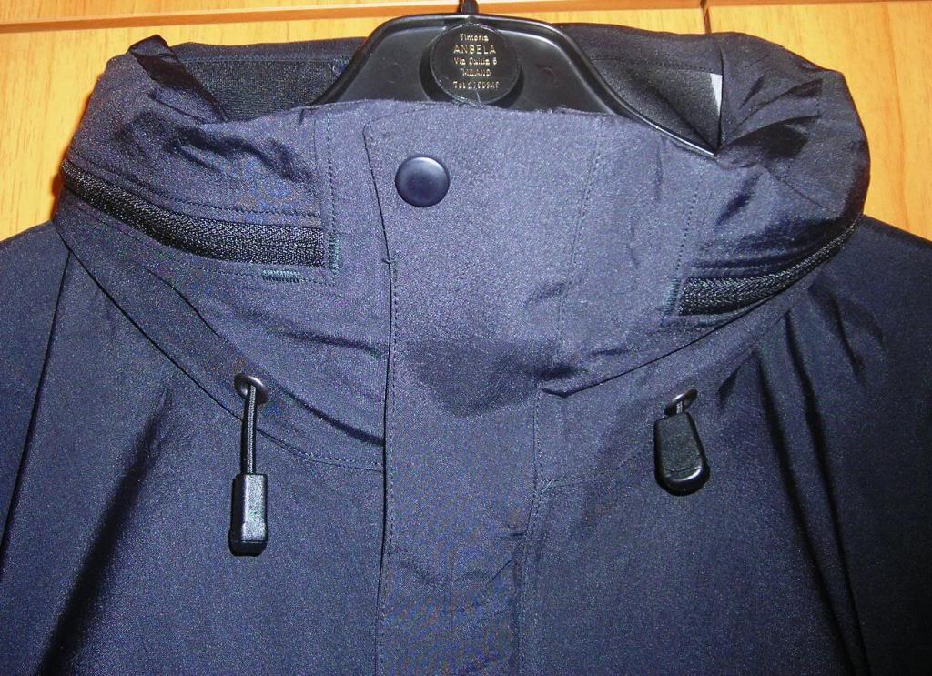 Arc'teryx Alpha Jacket  HARDSHELL Arcteryx5