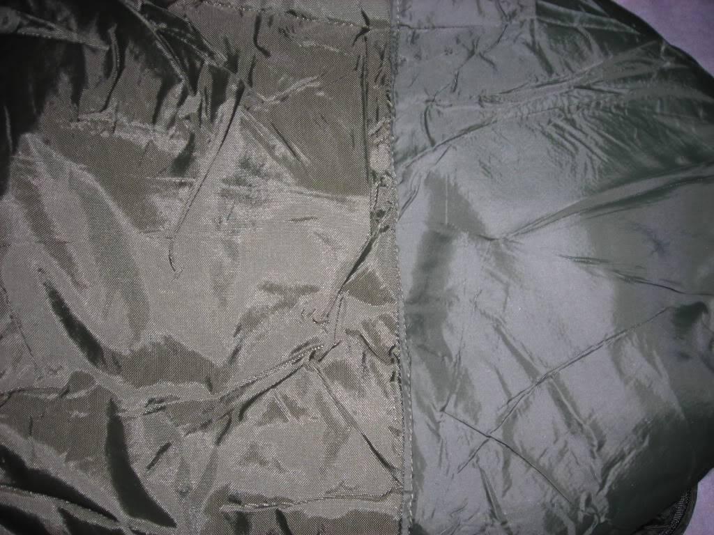 Sleeping Bag Snugpak Elite 4 SnugpakElite4_14