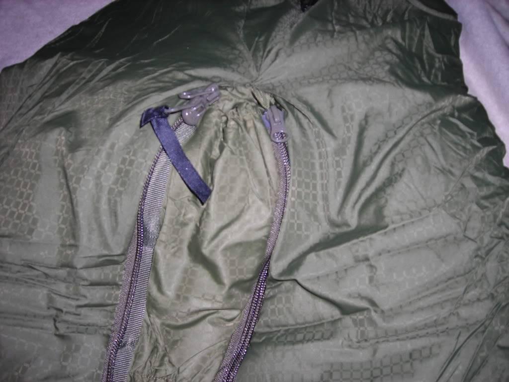 Sleeping Bag Snugpak Elite 4 SnugpakElite4_15