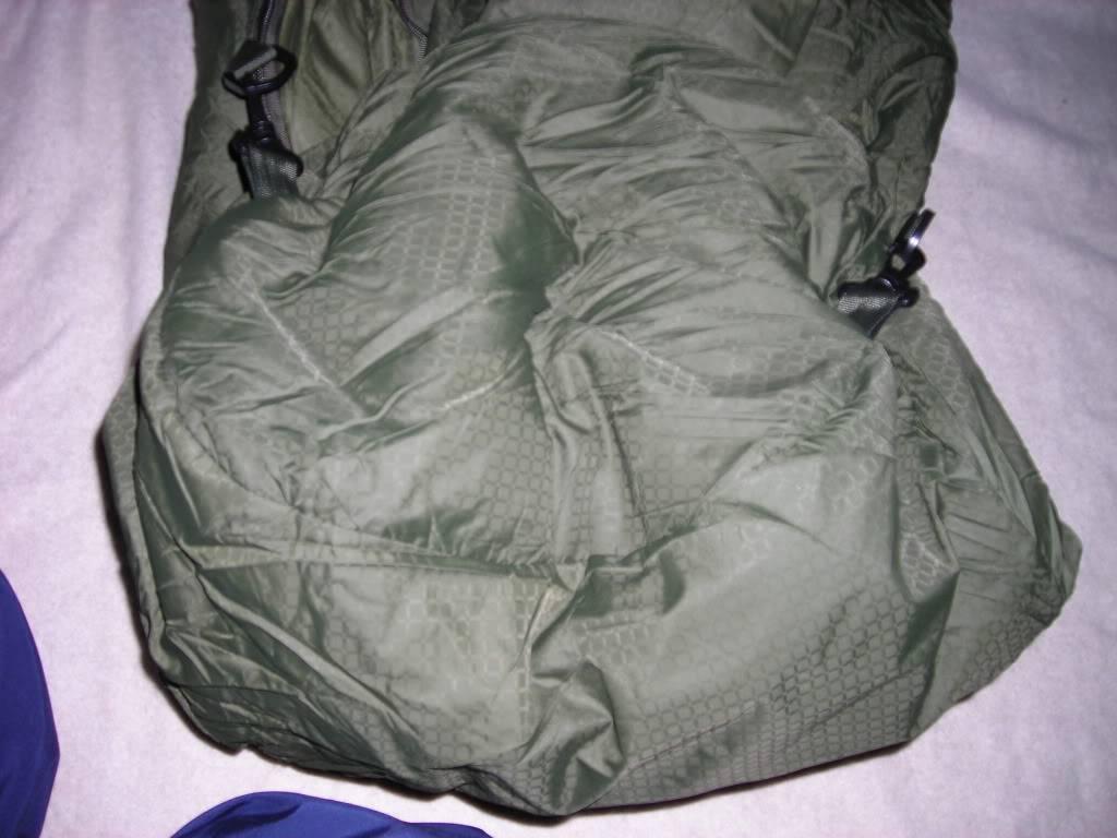 Sleeping Bag Snugpak Elite 4 SnugpakElite4_22