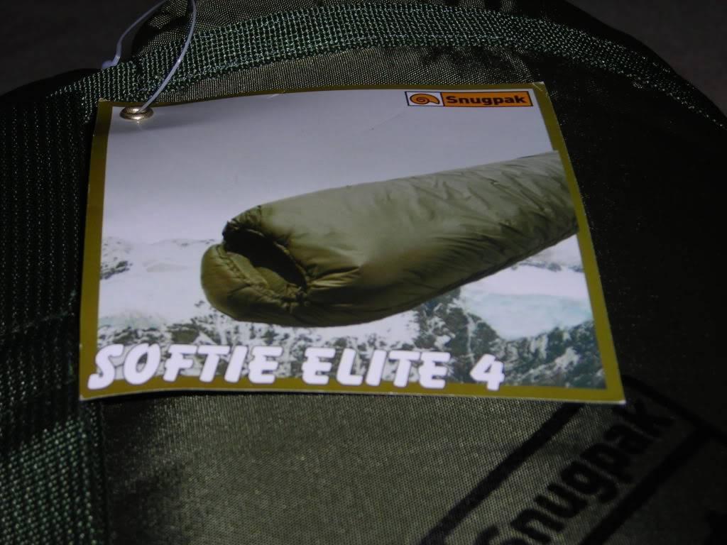 Sleeping Bag Snugpak Elite 4 SnugpakElite4_8