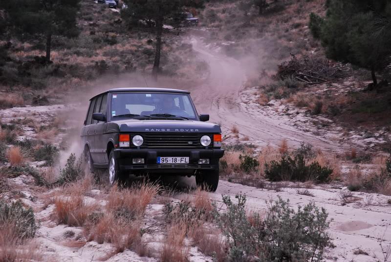 Range Rover Classic 300 Tdi + Moto4 Kawasaki KVF300 NIK_0370