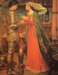 [Vie Quotidienne] Les femmes au Moyen Âge Couple1
