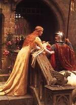 [Vie Quotidienne] Les femmes au Moyen Âge Depart1