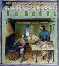 [Vie Quotidienne] Les femmes au Moyen Âge Enlum_foie_de_volaille1